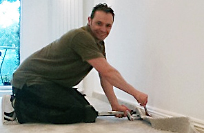 Carpet Fitter Bournemouth